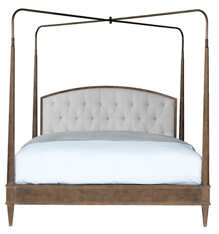 Image of Anderkit Tufted Bed