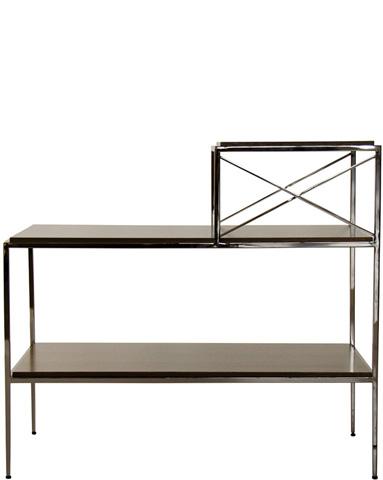Van Peursem Ltd - JB Tiered Side Table - 2002