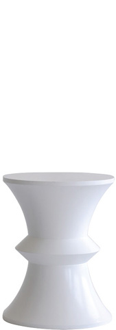 Van Peursem Ltd - Pedestal with Angled Collar - 2510