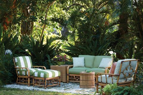 Lane Venture - Mimi - Celerie Lounge Chair - 216-01