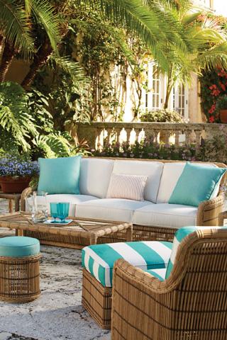 Lane Venture - Rafter - Celerie Lounge Chair - 506-01