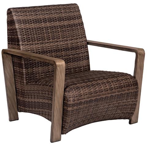 Woodard Company - Reynolds Lounge Chair - S505011