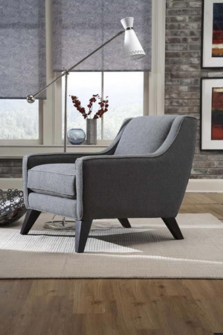 Younger Furniture - Lily Chair - 1270