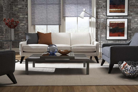 Younger Furniture - Lily Sofa - 1273