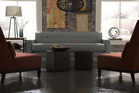 Younger Furniture - Michel Sofa - 40530