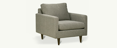Younger Furniture - Liam Chair - 97510