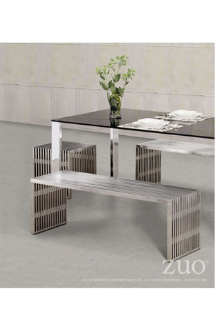 Zuo Modern Contemporary, Inc. - Novel End Table - 100080