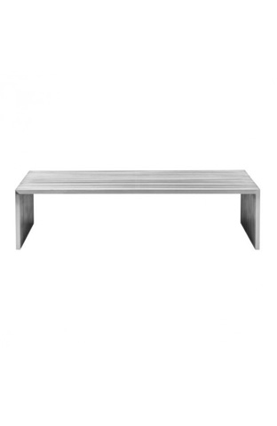 Zuo Modern Contemporary, Inc. - Novel Cocktail Table - 100083