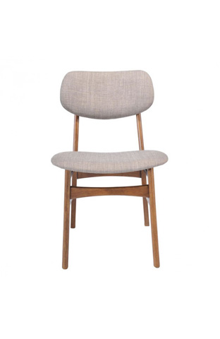 Zuo Modern Contemporary, Inc. - Midtown Side Chair - 100111