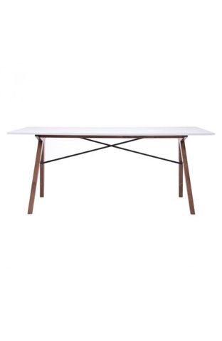 Zuo Modern Contemporary, Inc. - Saints Dining Table - 100143