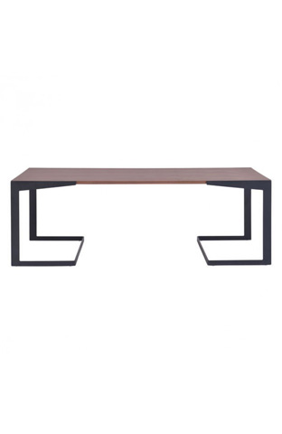 Zuo Modern Contemporary, Inc. - Sister Coffee Table - 100150