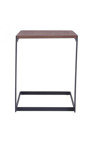 Zuo Modern Contemporary, Inc. - Sister Side Table - 100151