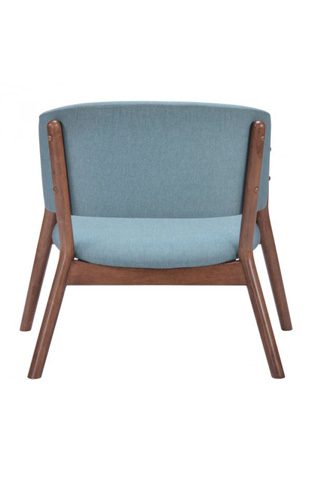 Zuo Modern Contemporary, Inc. - Chapel Lounge Chair - 100155