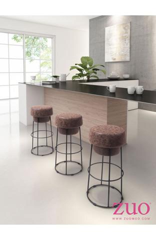 Zuo Modern Contemporary, Inc. - Pop Barstool - 100196