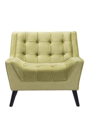 Zuo Modern Contemporary, Inc. - Nantucket Arm Chair - 100213