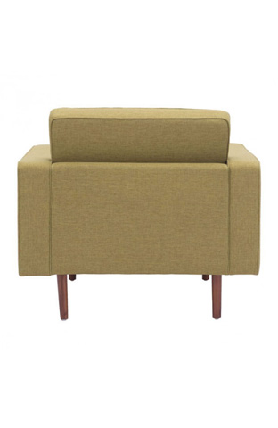 Zuo Modern Contemporary, Inc. - Puget Arm Chair - 100218