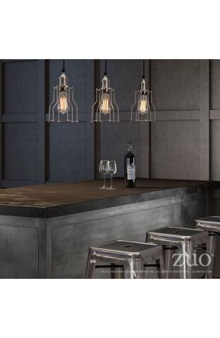 Zuo Modern Contemporary, Inc. - Marius Counter Stool - 106114