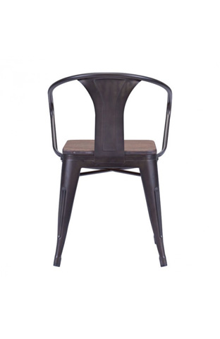 Zuo Modern Contemporary, Inc. - Helix Side Chair - 108148