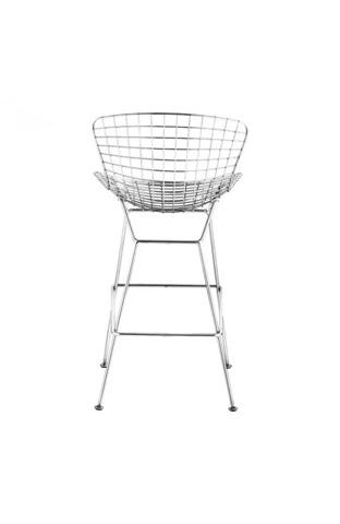 Zuo Modern Contemporary, Inc. - Wire Barstool - 188015