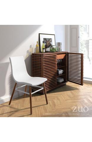 Zuo Modern Contemporary, Inc. - Linea Media Console - 199050