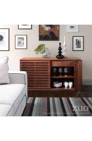 Zuo Modern Contemporary, Inc. - Linea Media Console - 199051