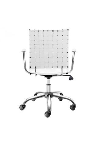Zuo Modern Contemporary, Inc. - Criss Cross Office Chair - 205031