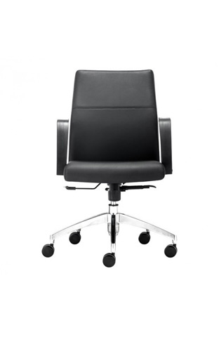 Zuo Modern Contemporary, Inc. - Conductor Office Chair - 206100