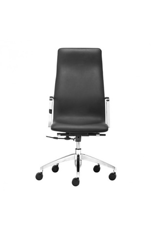 Zuo Modern Contemporary, Inc. - Herald High Back Office Chair - 206146