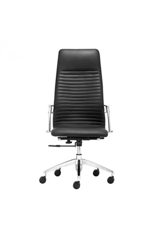 Zuo Modern Contemporary, Inc. - Lion High Back Office Chair - 206160