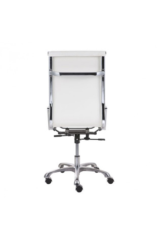 Zuo Modern Contemporary, Inc. - Lider Plus High Back Office Chair - 215232