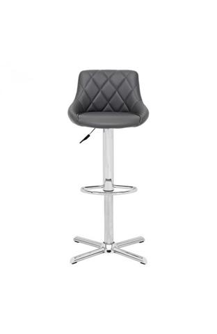 Zuo Modern Contemporary, Inc. - Devilin Adjustable Barstool - 301368