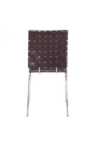 Zuo Modern Contemporary, Inc. - Criss Cross Side Chair - 333010