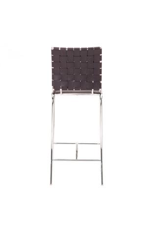 Zuo Modern Contemporary, Inc. - Criss Cross Barstool - 333060