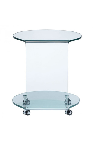 Zuo Modern Contemporary, Inc. - Mission Side Table - 404112