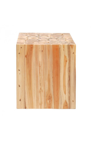 Zuo Modern Contemporary, Inc. - Cave Side Table - 404230