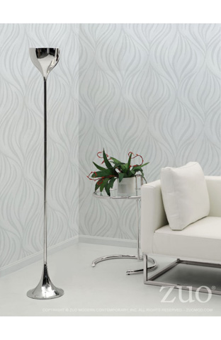 Zuo Modern Contemporary, Inc. - Neutrino Floor Lamp - 50013