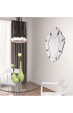 Zuo Modern Contemporary, Inc. - Cosmic Floor Lamp - 50014