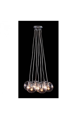Zuo Modern Contemporary, Inc. - Decadence Ceiling Lamp - 50081