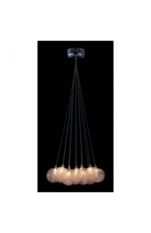 Zuo Modern Contemporary, Inc. - Cosmos Ceiling Lamp - 50100