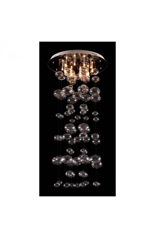 Zuo Modern Contemporary, Inc. - Inertia Ceiling Lamp - 50115