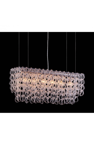 Zuo Modern Contemporary, Inc. - Jet Stream Ceiling Lamp - 50152
