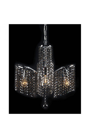 Zuo Modern Contemporary, Inc. - Keith Chandelier - 50222