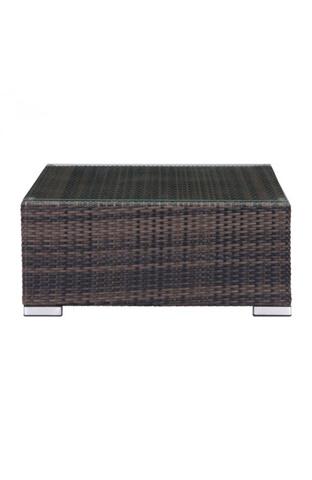Zuo Modern Contemporary, Inc. - Bocagrande Outdoor Ottoman - 701283