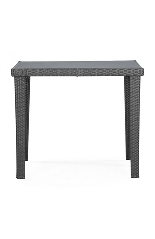 Zuo Modern Contemporary, Inc. - Cavendish Outdoor Dining Table - 701356