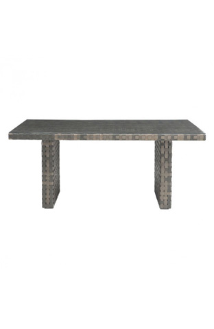 Zuo Modern Contemporary, Inc. - Pinery Outdoor Dining Table - 703515