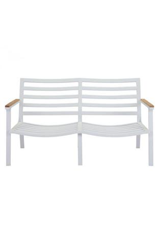 Zuo Modern Contemporary, Inc. - Maya Beach Outdoor Sofa - 703575