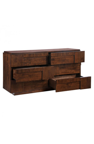 Zuo Modern Contemporary, Inc. - San Diego Double Dresser - 800328