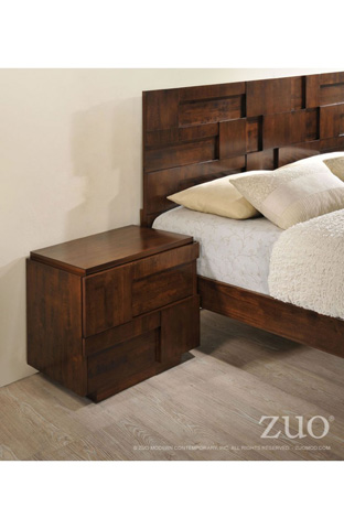 Zuo Modern Contemporary, Inc. - San Diego Nightstand - 800330