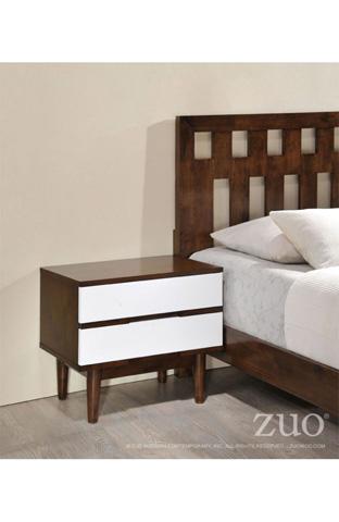 Zuo Modern Contemporary, Inc. - LA Nightstand - 800334