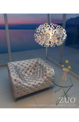 Zuo Modern Contemporary, Inc. - Providence Club Chair - 900276